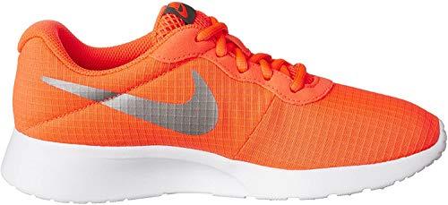NIKE Sport Scarpe per Le Donne, Color Arancione, Marca, Modelo Sport Scarpe per Le Donne Tanjun SE Arancione