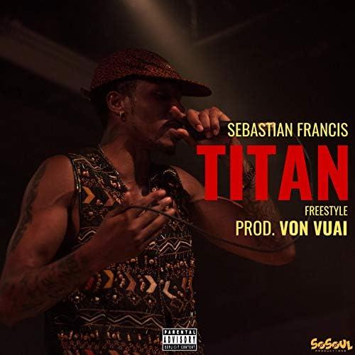 Sebastian Francis