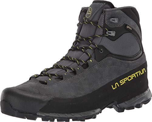 La Sportiva Eclipse GTX Hiking Shoe, Carbon/Sulphur, 42