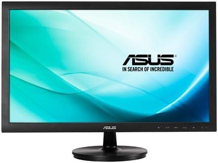 """ASUS VS247NR - Monitor de 23.6"""" FHD (1920x1080, 5ms, DVI-D, D-Sub)"""