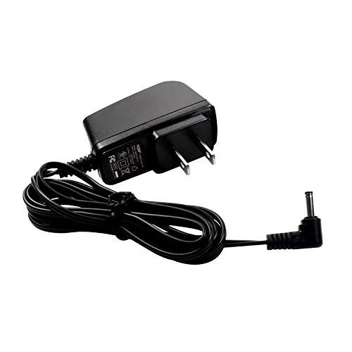 HQRP AC Adapter Charger Works with VXI Blue Parrott 203664 052030 502030 BlueParrott B250-XT, B250-XT+ Wireless Bluetooth Headset, Roadwarrior, Blue-Parrot PL602030 Power Supply Cord UL Listed
