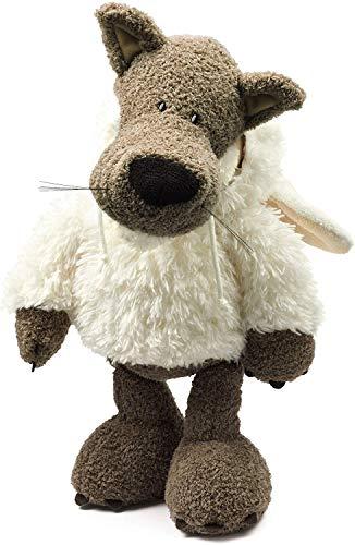 NICI, Jolly Wolf, Wolf im Schafspelz, Schlenker, 25cm, Plüsch