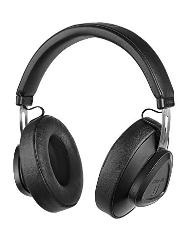 Bluedio TM Bluetooth Headphones Over Ear, Voice Control Hi-Fi Stereo Wireless...