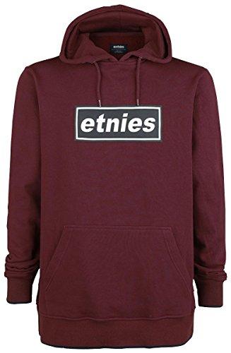Etnies Hoodies - Etnies Staple Pullover Hoodie ...