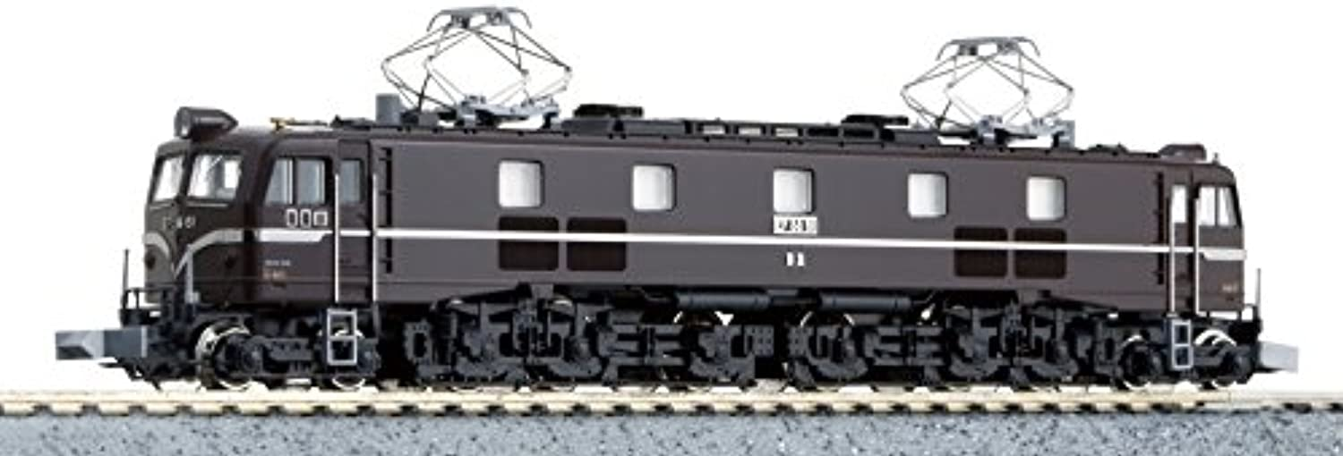 EF58-61 (The Imperial Locomotive) (Improved version) (Model Train)