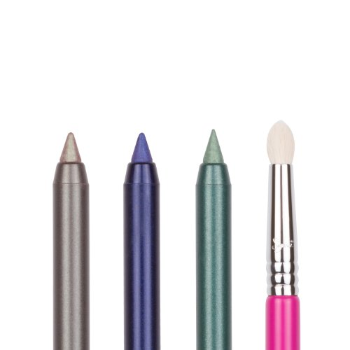 Sigma beauty - extended wear eye liner kit - cool sigma