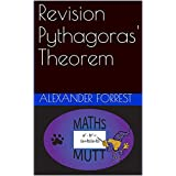 Revision Pythagoras' Theorem (Drill Questions Book 3) (English Edition)