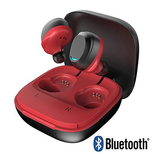 TWS Series Bluetooth 5.0 Wireless Headset Oortelefoon 5D Hifi Sport Gaming Earphones Oordopjes Voor De Iphone Bluetooth Headset