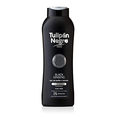 Tulipan Gel T Negro 720 ml