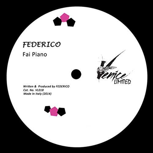 Fai piano (Bulaklak Remix)