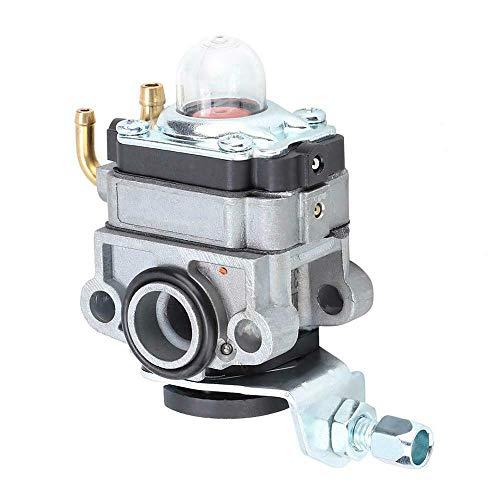 T&F Carburador de carburador cortasetos cortador de cepillo, cortador de setos de motosierra, repuesto para Honda GX22, GX25, GX31, GX35 139, motores de 9 mm, entrada de 26 cc