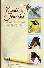 Birding Journal: Through the Seasons