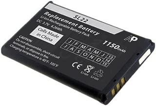 Honeywell Handheld Device Battery