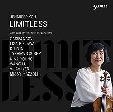Jennifer Koh; Qasim Naqvi; Lisa Bielawa; Du Yun; Tyshawn Sorey - Limitless (2019) LEAK ALBUM