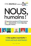 Nous, humains ! - Format Kindle - 9782379350764 - 13,99 €