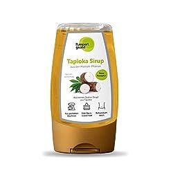 Pumperlgsund Tapioka Sirup - fruktosefrei