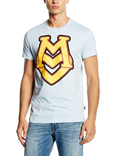 Love Moschino T-Shirt azurblau M