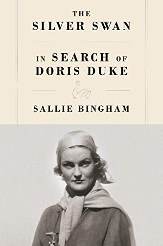 Image of The Silver Swan: In Search of Doris Duke