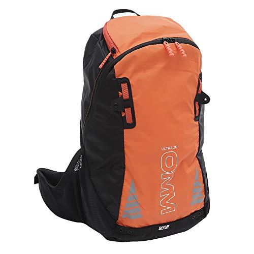 OMM Unisex Ultra Running Rucksack Einheitsgröße Orange