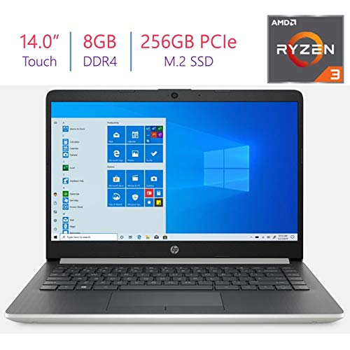 Compare HP 14.0'' AMD Ryzen 3 3200U vs other laptops