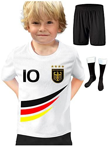 De Fanshop -   Deutschland Trikot
