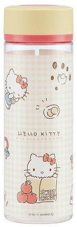 Skater Sanrio Hello Kitty Bouteille de soufflage design simple PDC4