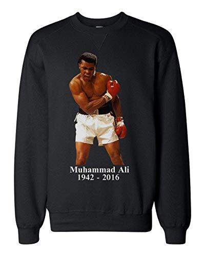Ali RIP 1942-2016 Unisex Sweatshirt Small