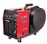 Stayer 1.739 Equipo de Soldadura Inverter Industrial mag MIG 200 Multi