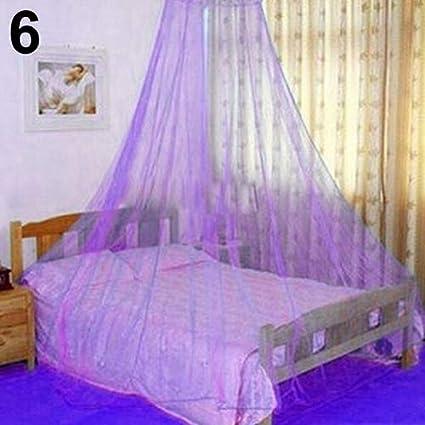 moustiquaire /él/égante en dentelle Ciel de lit moustiquaire