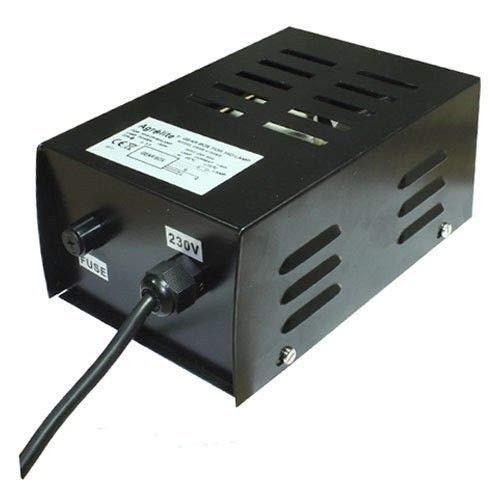 konventionelles Vorschaltgerät 150W boxed vollverkabelt inkl. Kabel NDL/HPS/MH