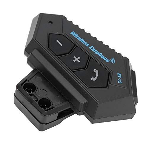 Auriculares, cascos inalámbricos Auriculares estéreo Cómoda reducción de ruido con batería de mayor capacidad para montar al aire libre