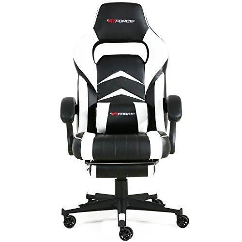 GTFORCE Turbo – Gaming-Stuhl  E-Sport Bild 6*