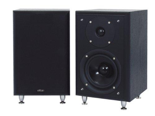 Eltax Monitor III altoparlante 90 W Nero
