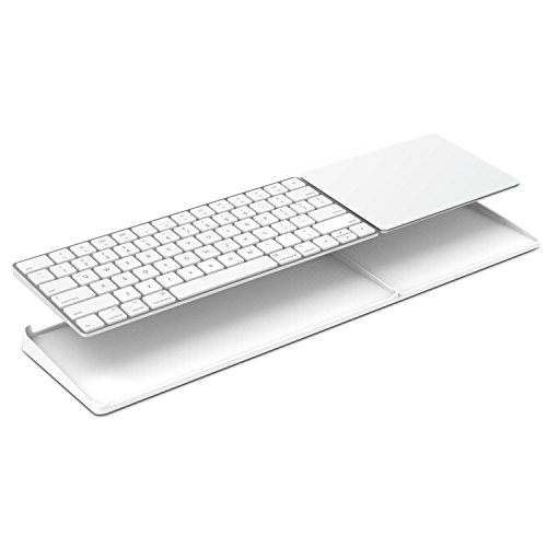Support pour Clavier Magic Trackpad 2