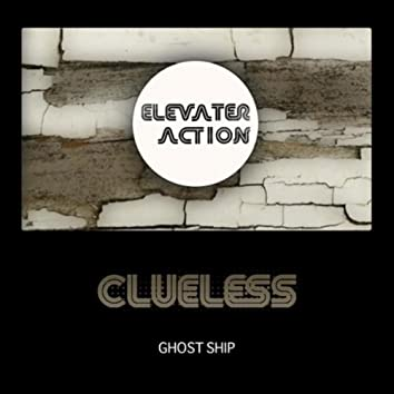Elevater Action: Ghost Ship