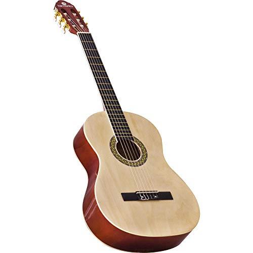 Violao Acustico Classico NYLON GC-10NT Natural Harmonics