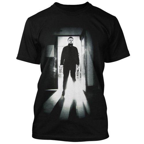 Halloween II Herren T-Shirt - Das Grauen kehrt zurück (XL)