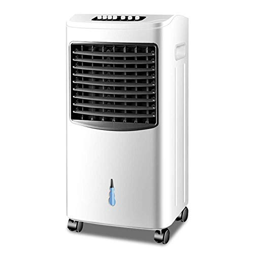 Carl Artbay Refrigerador portátil mecánico Refrigerador de Agua de Aire frío Aire Acondicionado móvil pequeño electrodomésticos