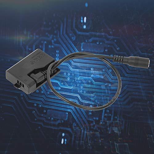 CHICIRIS Batería ficticia Fabricación Profesional Características estables Decodificador Completo Batería ficticia Cámara EOS Rebel T5 para el Trabajo Cámara EOS Rebel T3 Business