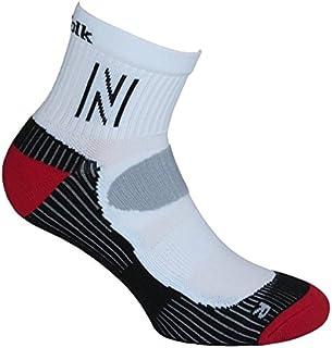 Norfolk Socks, Calcetines Altos de Running para Hombre | Fabricados en Poliamida, Modelo Abrahams