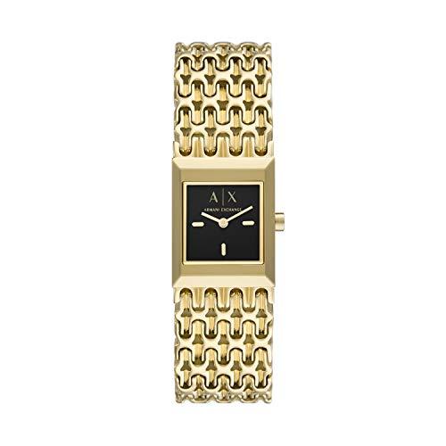 Armani Exchange Watch AX5909