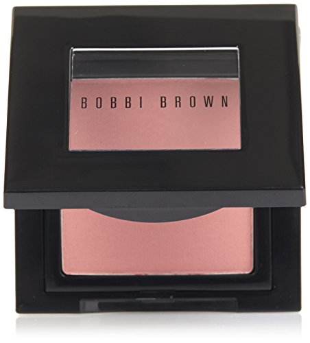 Bobbi Brown Cheek Blush Rouge, 01 sabbia rosa, confezione da 1 (1 x 4 g)
