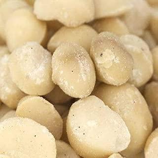 bulk macadamia nuts