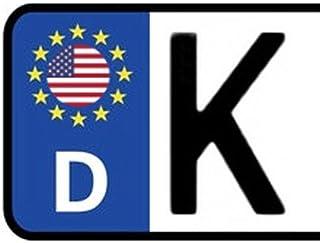 Suchergebnis Auf Für Kennzeichen Aufkleber Merchandiseprodukte Auto Motorrad