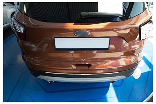 bester der welt 810R Tuning Art Stoßstangenschutz aus Edelstahl 5 Jahre fahrzeugspezifische Garantie 2021