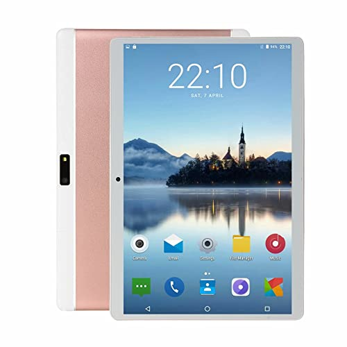 KoelrMsd 10,1 Zoll Neuer Tablet PC Anruf...