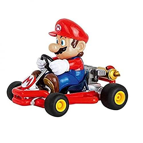 Mario Kart(TM), Pipe Cart, Mario (370200989)