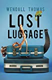 Lost Luggage (Cyd Redondo Mysteries Book 1)