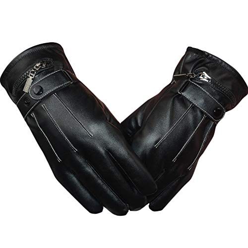 LBAFS Gants Chauffants Rechargeables pour Hommes àéCran Tactile pour Gants De Chauffage éLectrique pour Motos, Cyclisme, Conduite, Chauffe-Mains en Hiver