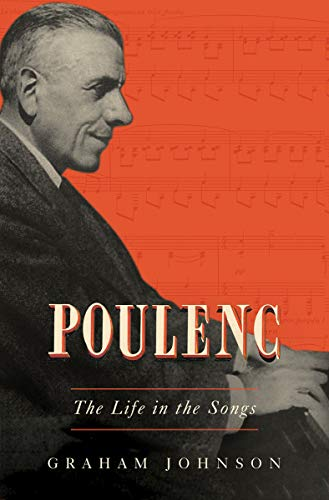 Image of Poulenc: The Life in the Songs